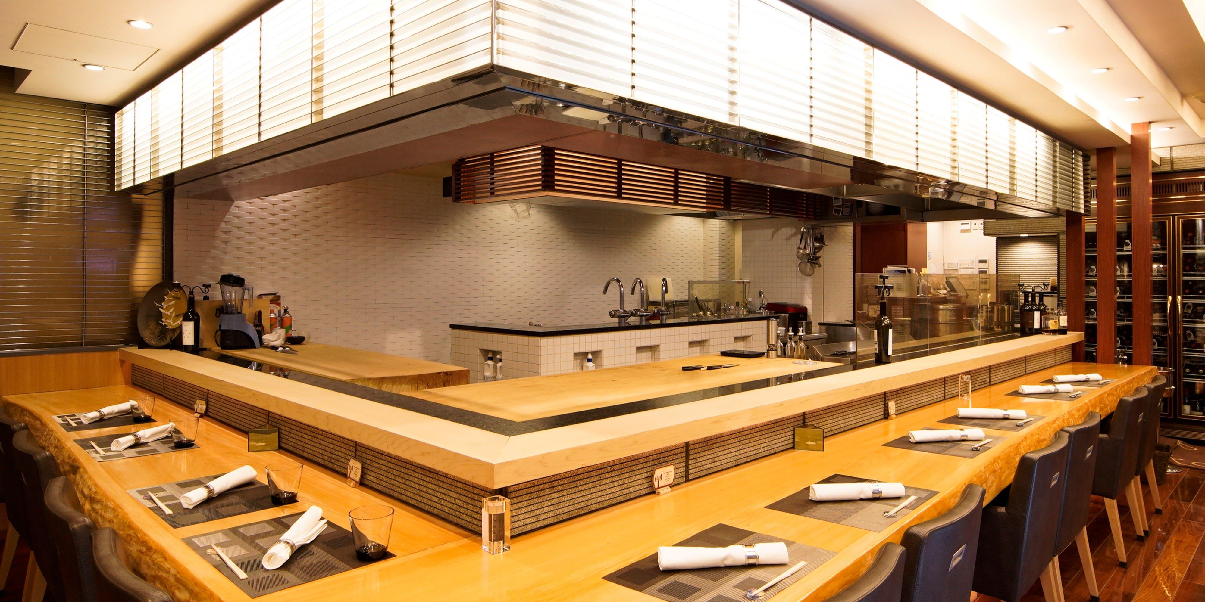 記念日におすすめのレストラン・KOSO 本店の写真1