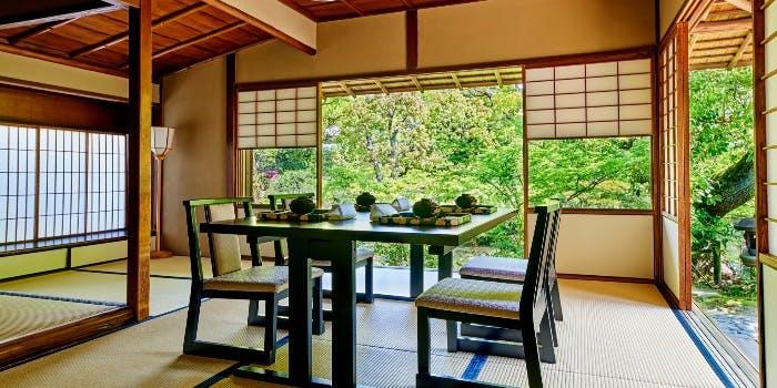 風情あふれる庭園を眺め、伝統の味わいを堪能「料亭 淀川邸/ 太閤園」