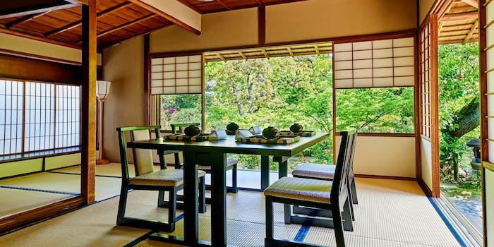 料亭 淀川邸 (りょうてい よどがわてい たいこうえん) - 京橋/会席料理 ...