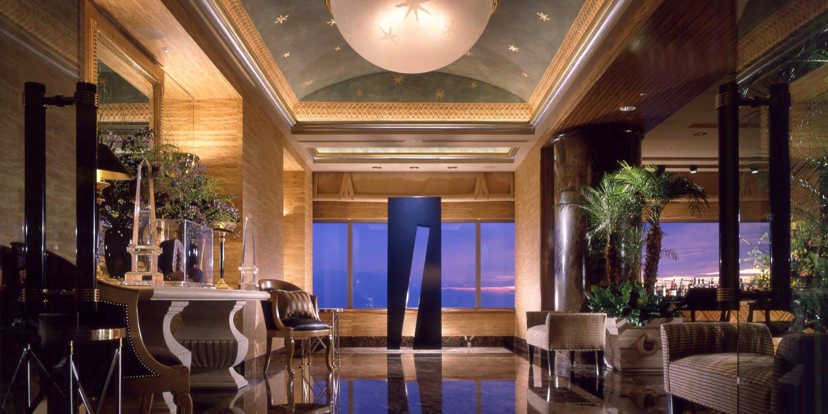 記念日におすすめのレストラン・シリウス/横浜ロイヤルパークホテル 70階の写真2