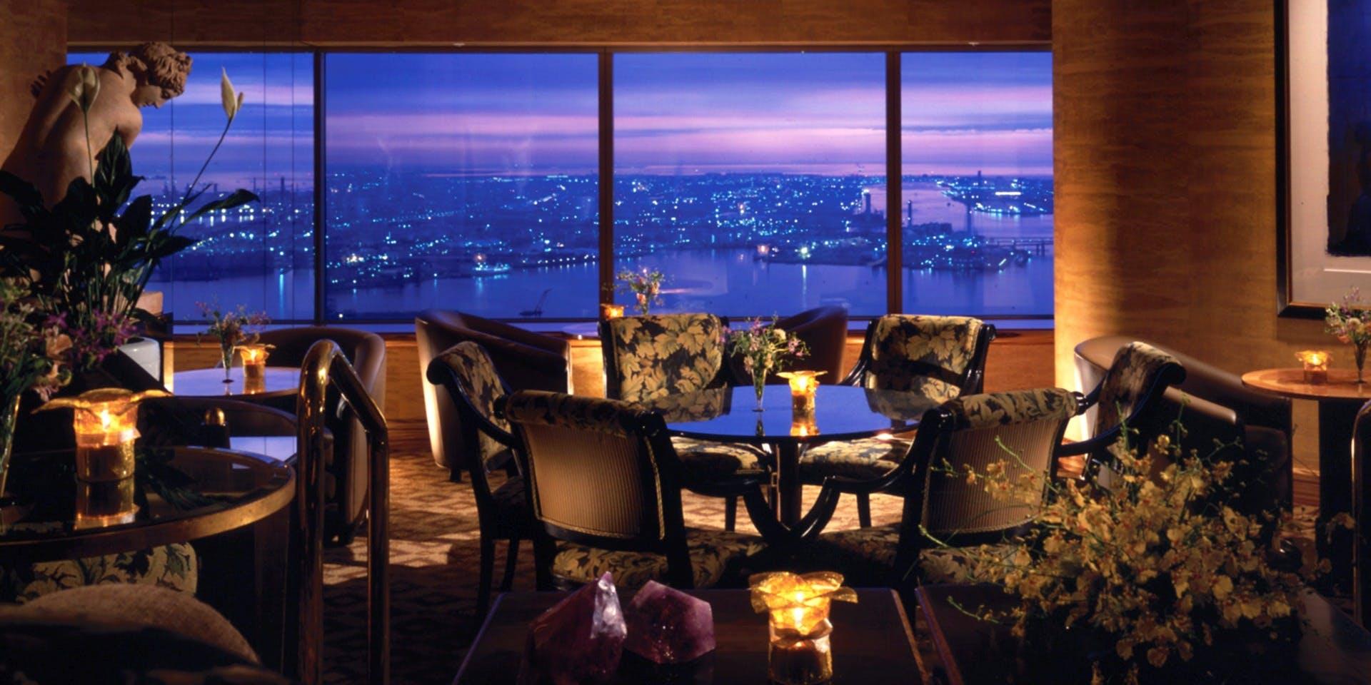 記念日におすすめのレストラン・シリウス/横浜ロイヤルパークホテル 70階の写真1