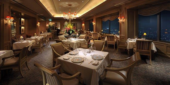 記念日におすすめのレストラン・ル シエールの写真1