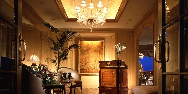 記念日におすすめのレストラン・ル シエール/横浜ロイヤルパークホテル 68階の写真2