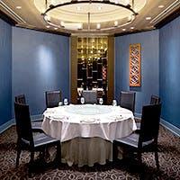 中国語で「ロイヤルパーク」の意味を持つ 68階中国料理「皇苑」