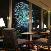 ソマーハウス/横浜ベイホテル東急