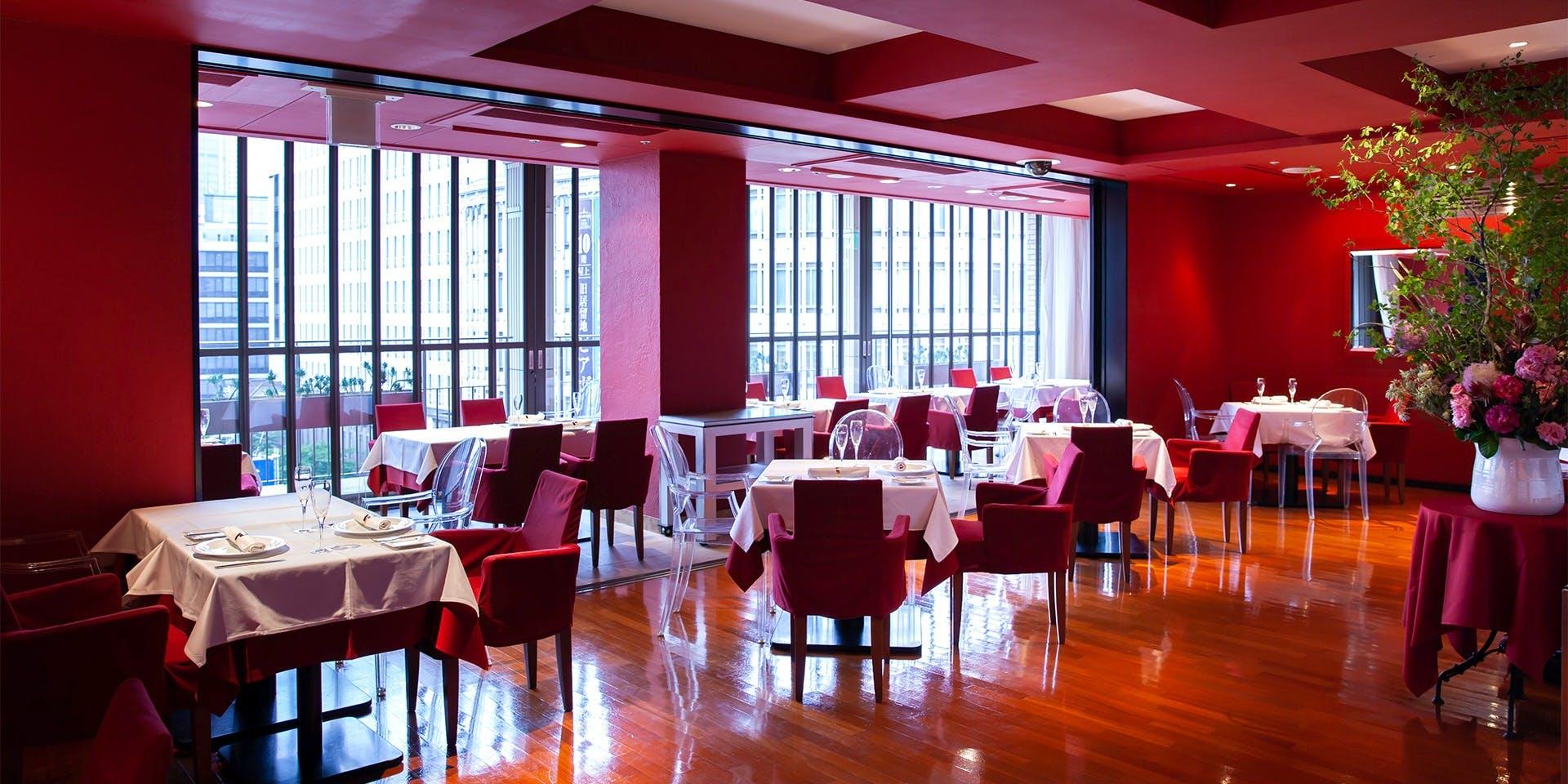 記念日におすすめのレストラン・イグレックベガの写真2