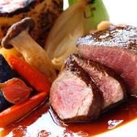 ゲストの様々なニーズに対応したお料理とサービス