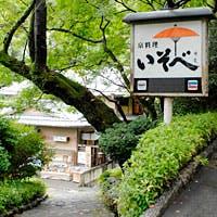 東山、祇園・円山公園