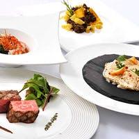 革新的な北イタリア料理を伝統の調理法で
