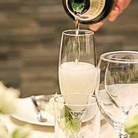 イタリアを中心に世界各国のワインをご用意