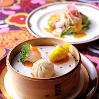 軽やかなスタイルを味わう、「きれい」な中国料理