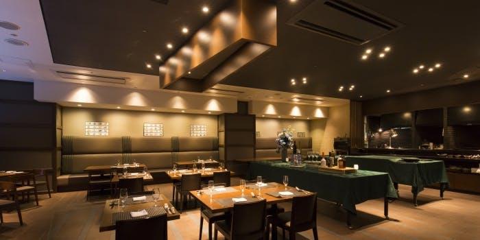 レストラン ケヤキ/博多エクセルホテル東急