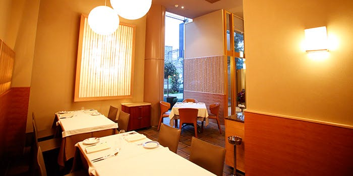 記念日におすすめのレストラン・イル・ギオットーネ 丸の内の写真1
