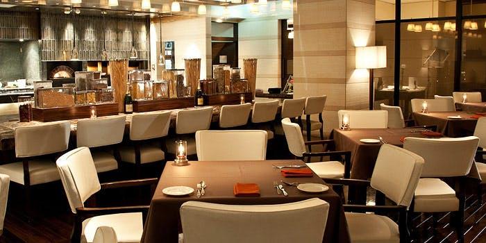 記念日におすすめのレストラン・villazzaの写真1