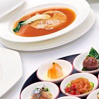 料理長 小林昇による中国料理の真髄