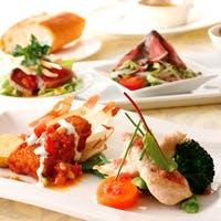 キハチ流無国籍料理は、フランス料理の国境を越え、遊び心溢れる最強の料理