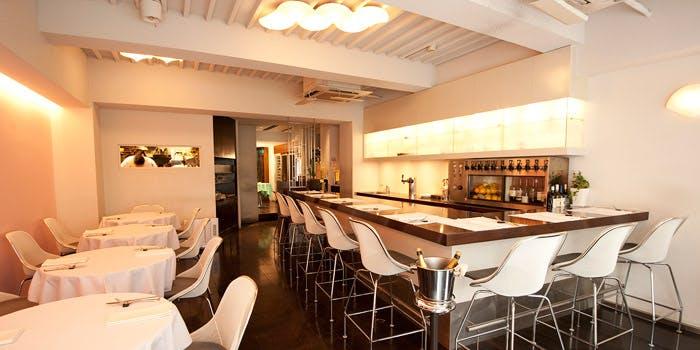 記念日におすすめのレストラン・ヴィノ ヒラタの写真1