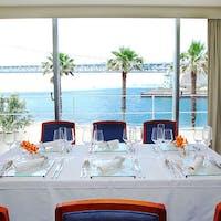 DINING ROOM IN THE MAIKO/ホテルセトレ