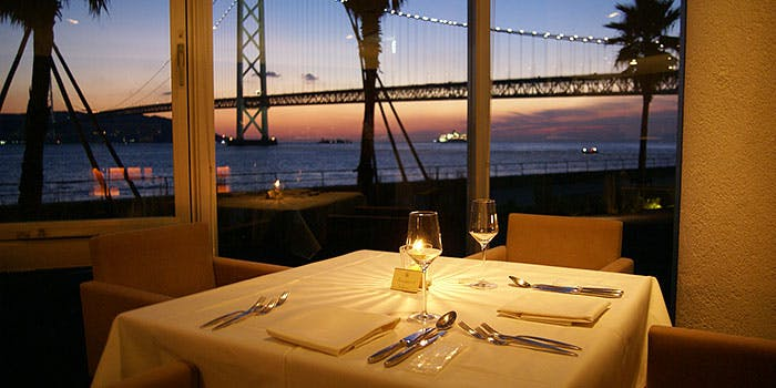記念日におすすめのレストラン・DINING ROOM IN THE MAIKO/ホテルセトレの写真1