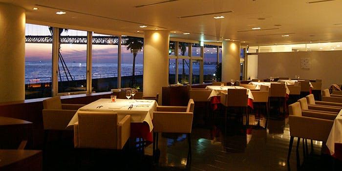 記念日におすすめのレストラン・DINING ROOM IN THE MAIKO/ホテルセトレの写真2
