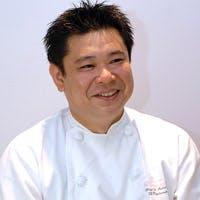 ミシュラン一ツ星シェフ 小玉弘道が作る、実力派フレンチレストラン