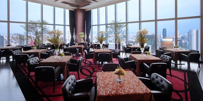 記念日におすすめのレストラン・ラグナヴェール プレミアの写真1