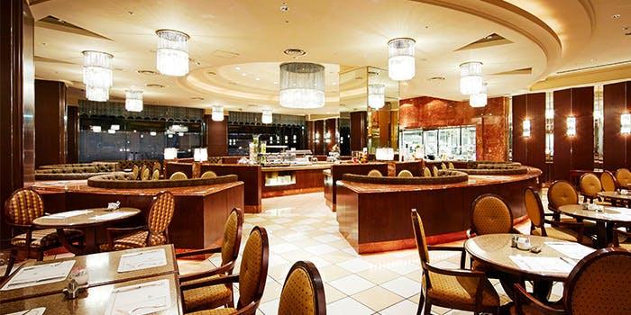 記念日におすすめのレストラン・シンフォニーの写真1