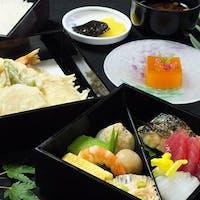 日本料理 河久