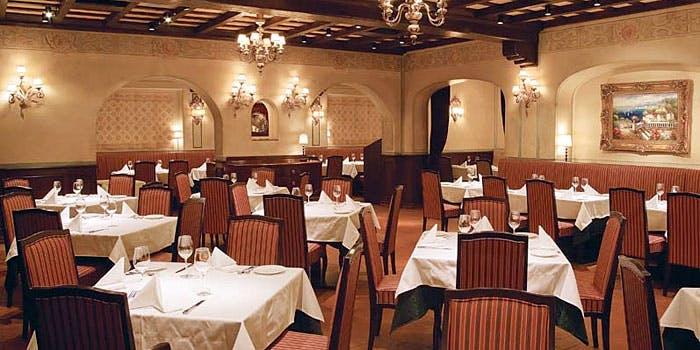 記念日におすすめのレストラン・アルポルト・クラシコ そごう横浜店の写真1