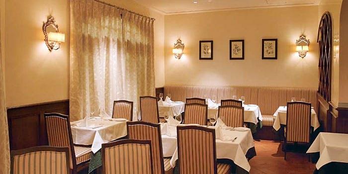 記念日におすすめのレストラン・アルポルト・クラシコ そごう横浜店の写真2