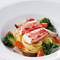 ヨーロッパでも高い評価を得ている「日本のイタリアン」の真髄を味わえる季節料理