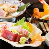 日本料理 大江/シティプラザ大阪