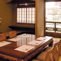祇園下河原の京町屋の完全個室は本当の大人の隠れ家