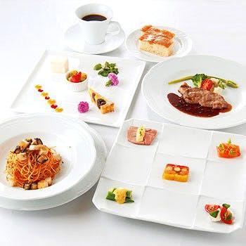 ヨーロッパでも高い評価を得ている「日本イタリアン」の真髄を味わえる季節料理