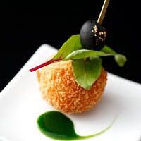 リーガロイヤルホテルの伝統的な味を、新しい食のスタイルで。