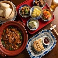 CHINESE 青菜(チャイニーズ チンツァイ)