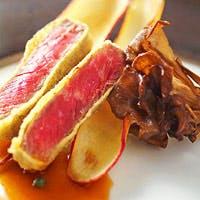 京野菜をふんだんに使ったシンプル且つ豪快なネイティブイタリアン