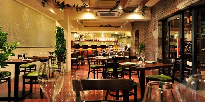 記念日におすすめのレストラン・オステリア パージナの写真1