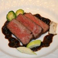 フランス料理&山形牛ステーキ 銀座美しょう