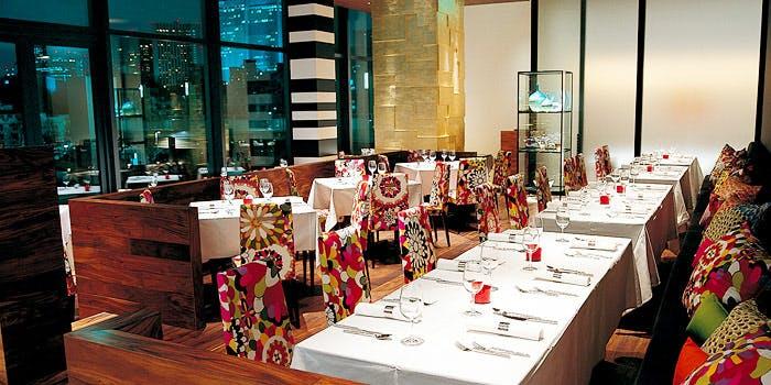 記念日におすすめのレストラン・ニルヴァーナ ニューヨークの写真1