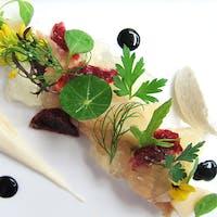フランス料理 ルヴェ ソン ヴェール 橄欖