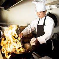 四川料理界に新たな風を吹き込んだ新進気鋭のシェフ