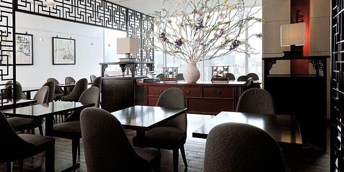 記念日におすすめのレストラン・中國菜 老四川 飄香 /銀座三越の写真1