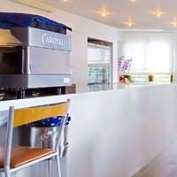 本場フランスの三ツ星レストランで修業したオーナーシェフ渡辺による本格フレンチ