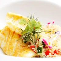 フランスの家庭料理を厳選した食材でご提供