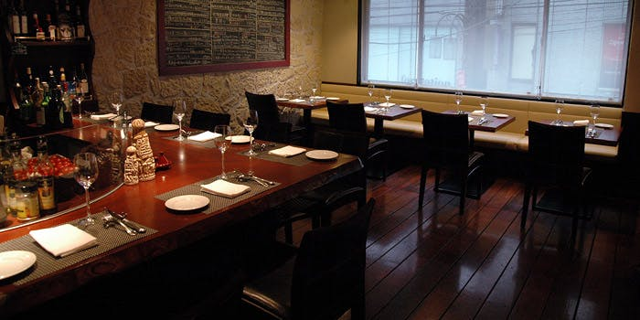 記念日におすすめのレストラン・コントワール ミサゴの写真1