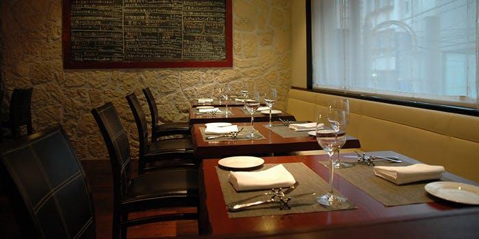 記念日におすすめのレストラン・コントワール ミサゴの写真2