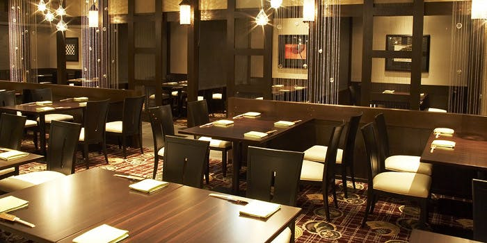 記念日におすすめのレストラン・かがりの写真1