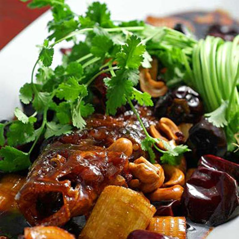 【月替わりバリューコース】前菜・点心・メイン・お食事など人気料理全8品+選べる1ドリンク