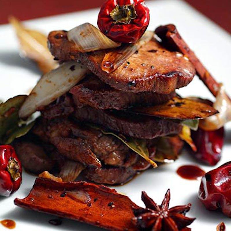 【ふかひれと北京ダックコース】肉&魚料理、アワビ他贅沢全8品+2時間飲み放題(4名~ソファ席選択可)